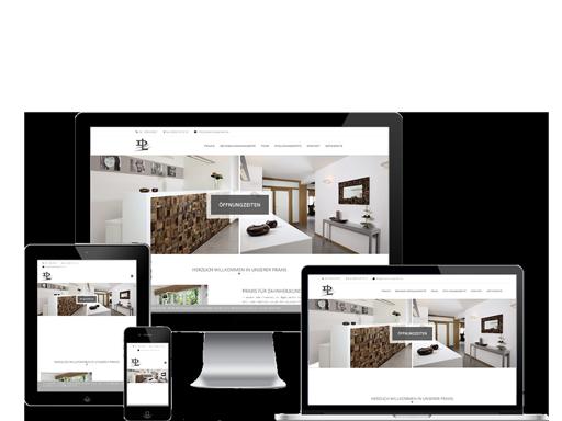 Joomla Webdesign Immenstadt