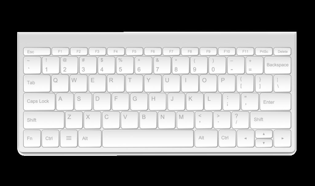 MUENSWEBit: Webdesign Allgäu | Webseiten für Unternehmen Tastatur