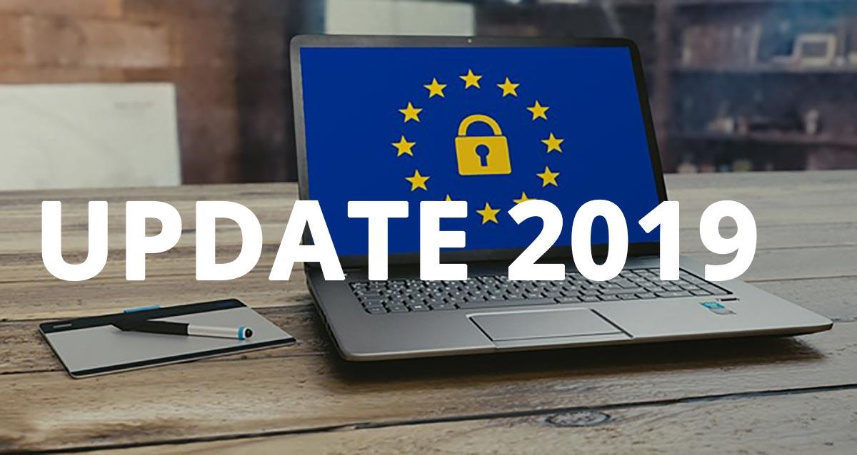 Muenswebit Blog DSGVO Updates und Neuigkeiten