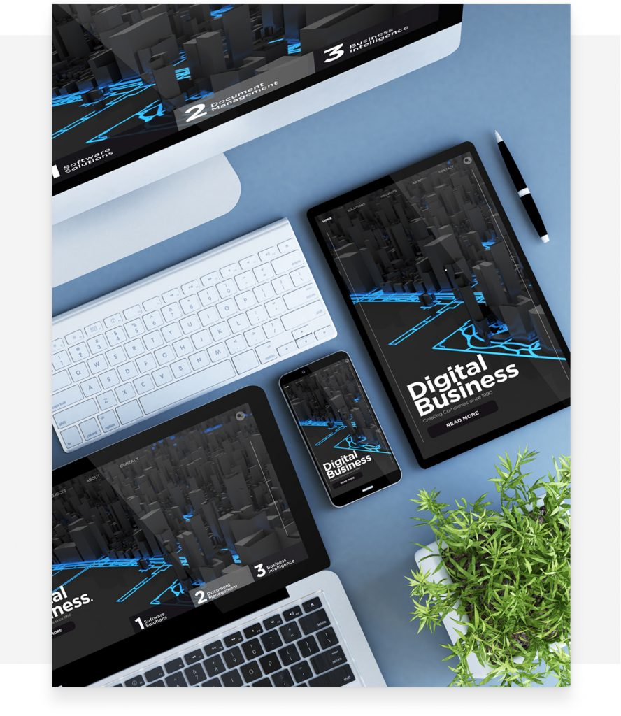 Muenswebit Webdesign Digital Business