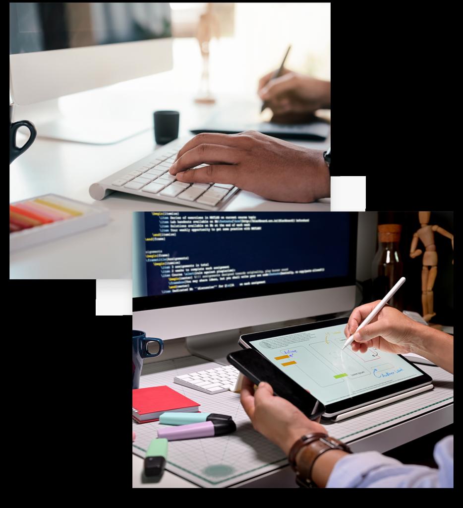Muenswebit Home Programmieren und Designen
