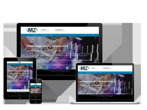 Muenswebit MZ-Konstruktion Silderobjekt