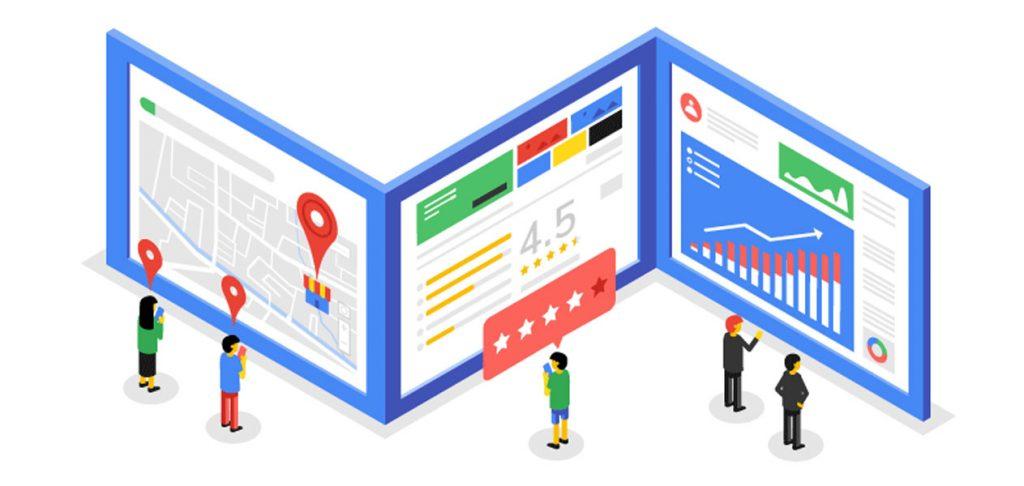 Muenswebit Google My Business