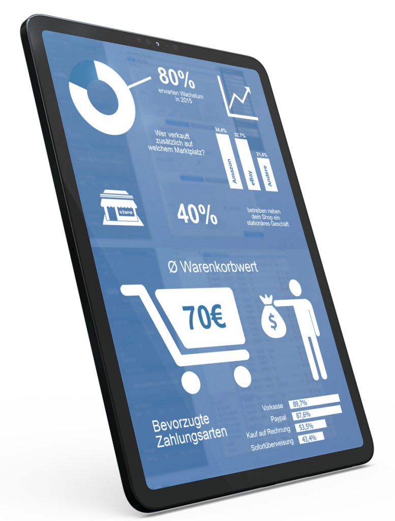 Muenswebit Shopware Informationen Tablet