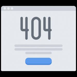 Muenswebit Kompendium 404 Fehler
