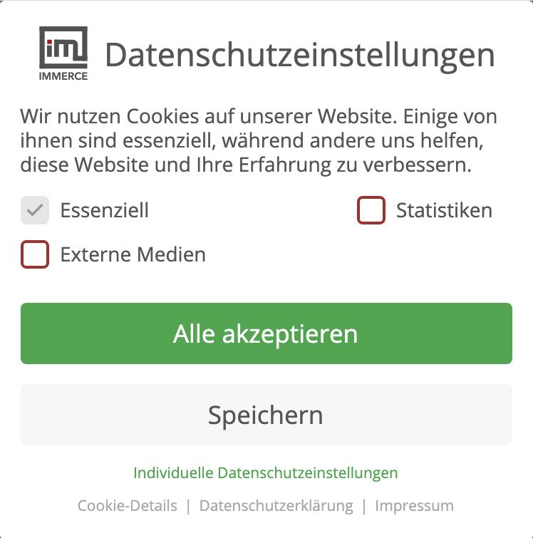 Cookie-Einstellungen_Immerce