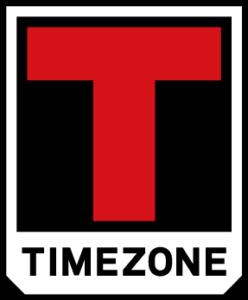 TIMEZONE Wort Bildmarke