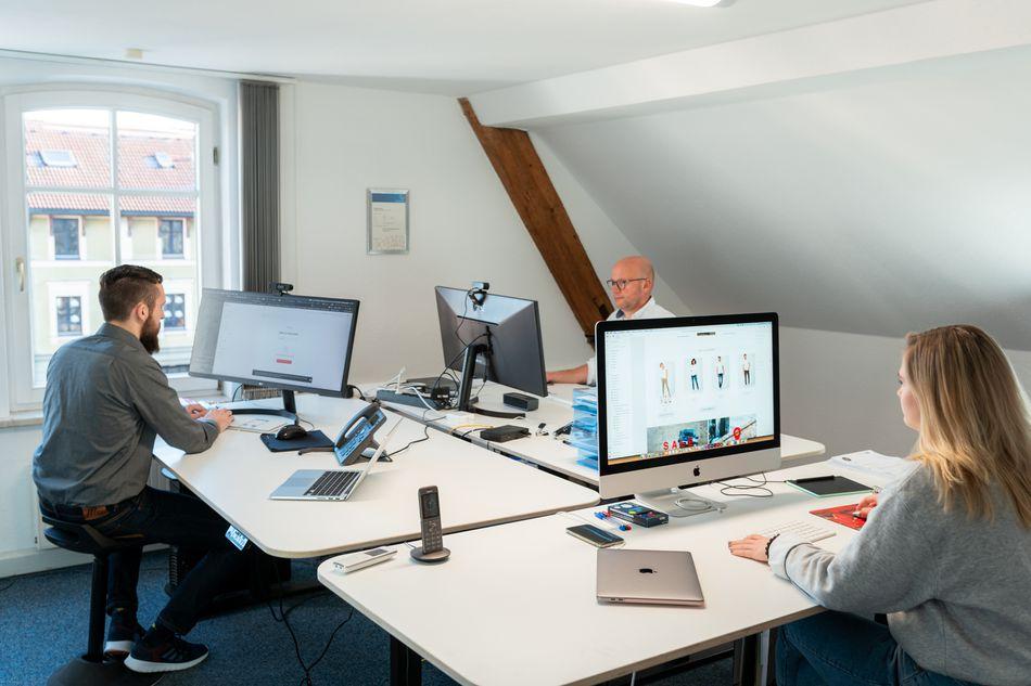 Immerce GmbH