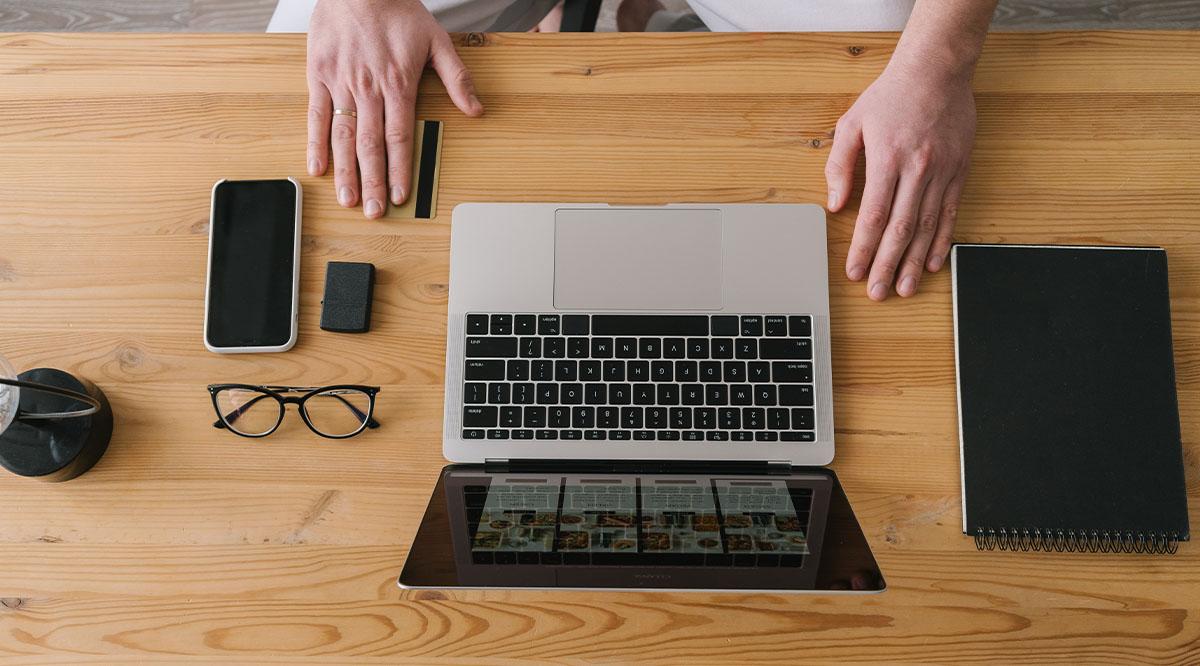 Titel Tipps für die Eröffnung eines Onlineshops Teil 1