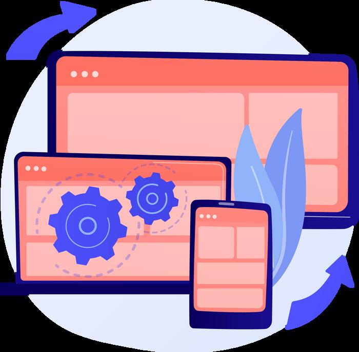Browsercache Icon