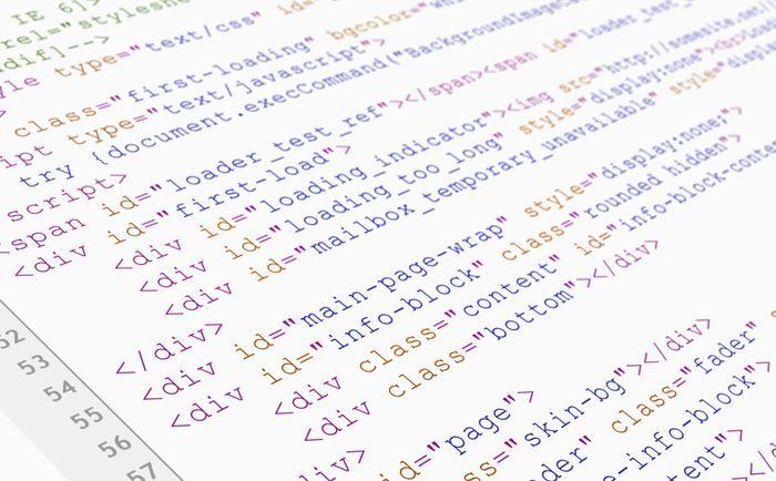 kompendium html code